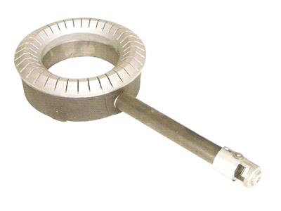 23 cm Lpg li Brülör Takımı