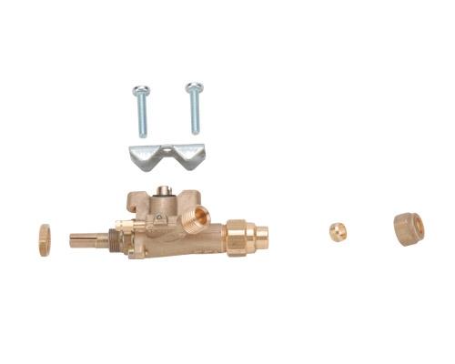 E.C.A magnet ventilli musluk