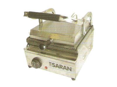 Ev Tipi Krom Tost Makinesi
