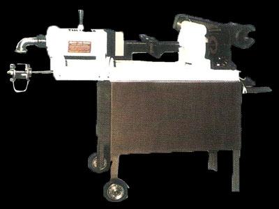 Otomatik Tulumba ve Köfte Şekillendirme Makinesi